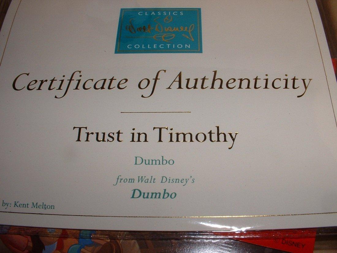 Disney's Dumbo WDCC - 2