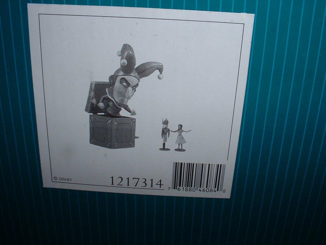 Disney's Fantasia WDCC LE