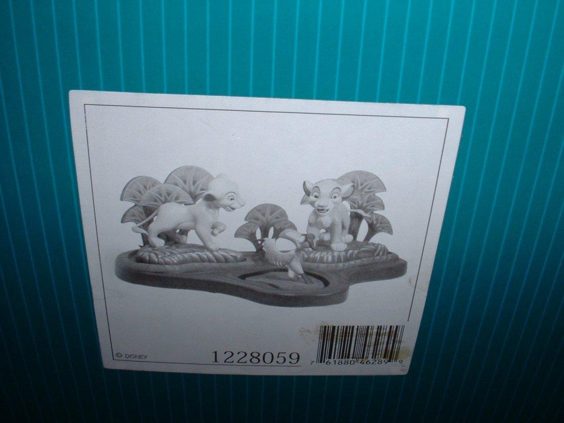 Disney's Lion King WDCC LE