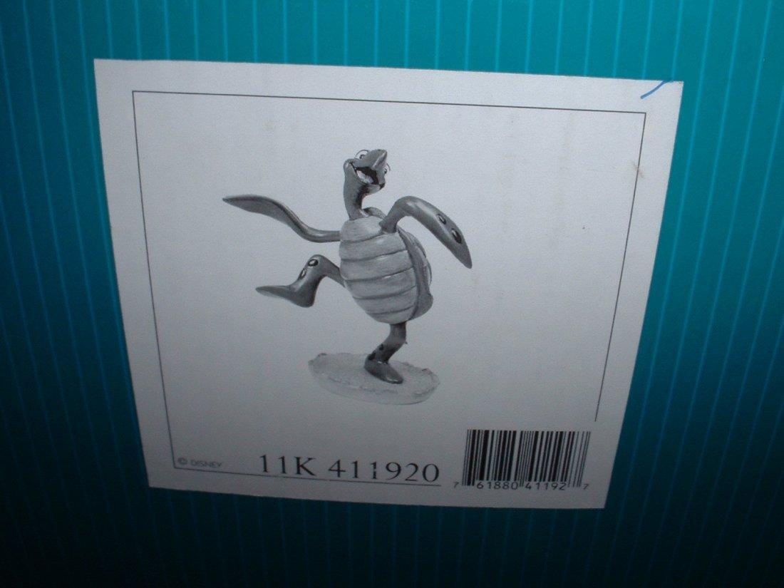 Disney's Little Mermaid WDCC (X2) - 4