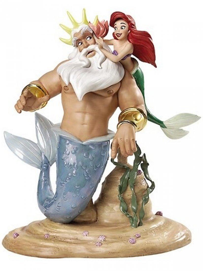 Disney's Little Mermaid WDCC LE - 3