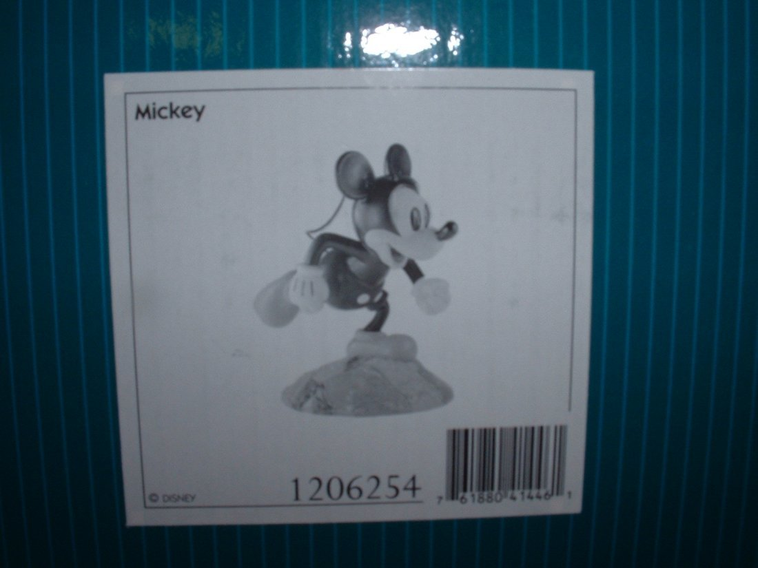 Disney's Mickey Mouse WDCC (X2) - 7