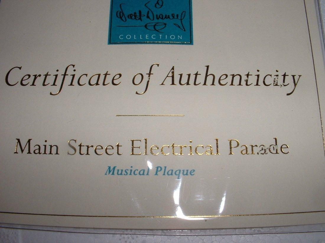 Disney's Main Street Electric Parade WDCC (X5) - 3