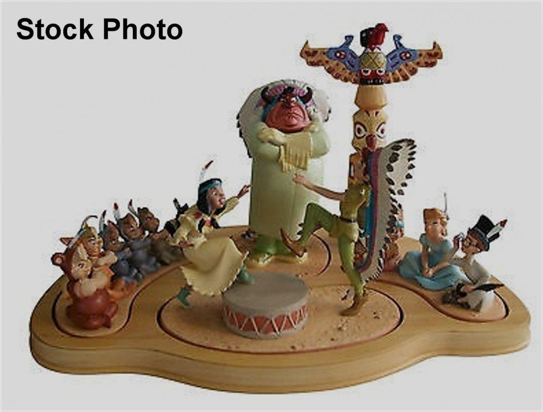 Disney's Peter Pan WDCC LE