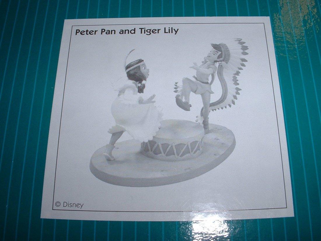 Disney's Peter Pan WDCC LE - 4