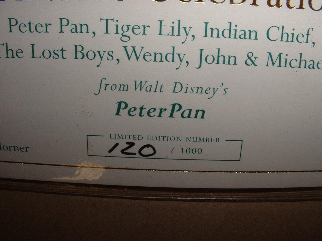 Disney's Peter Pan WDCC LE - 7