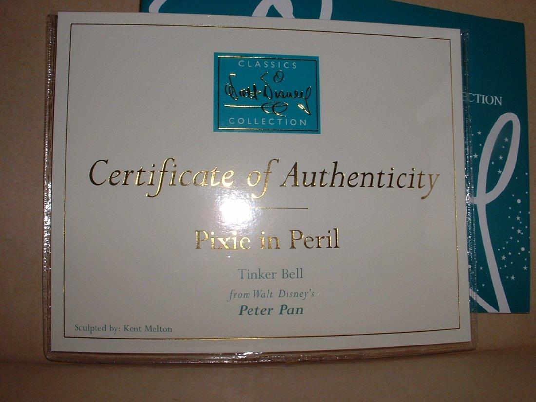 Disney's Peter Pan WDCC - 2