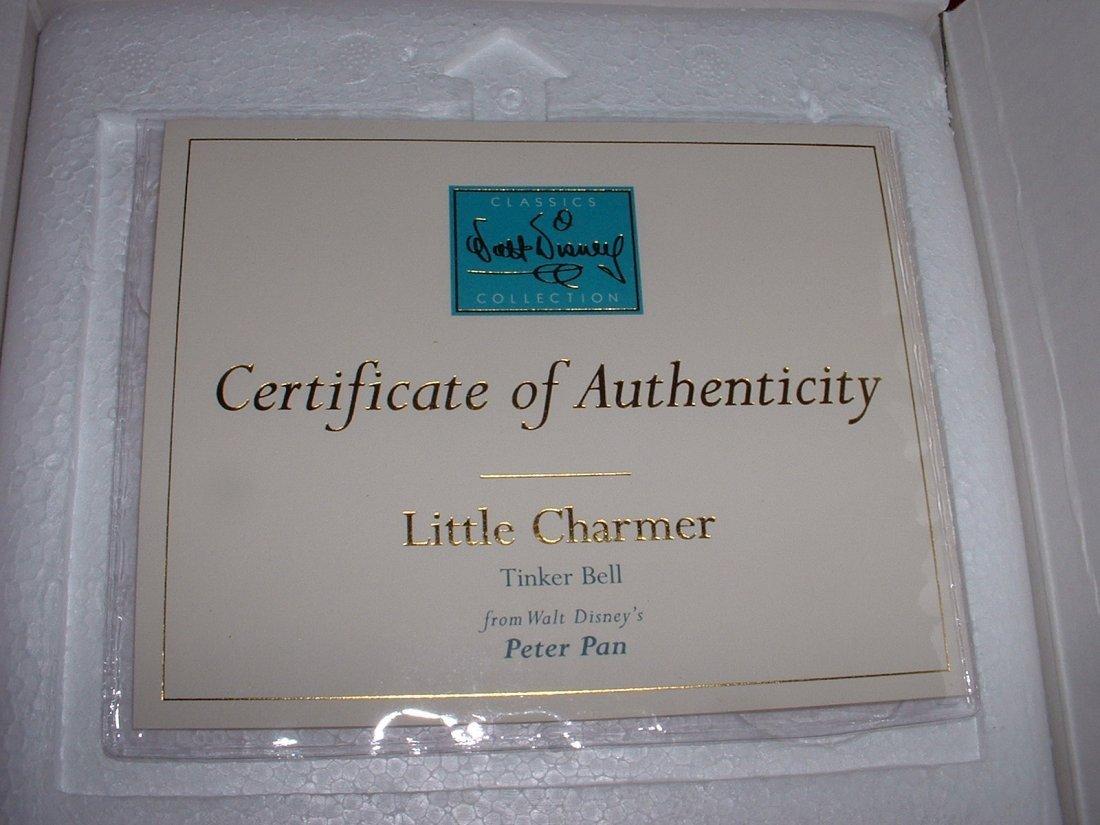 Disney's Peter Pan WDCC - 4