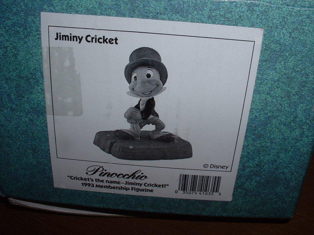 Disney's Pinocchio WDCC (X2) - 5