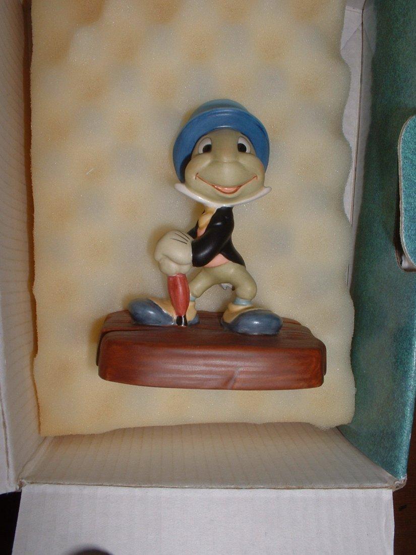 Disney's Pinocchio WDCC (X2) - 7