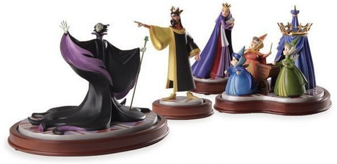 Disney's Sleeping Beauty WDCC