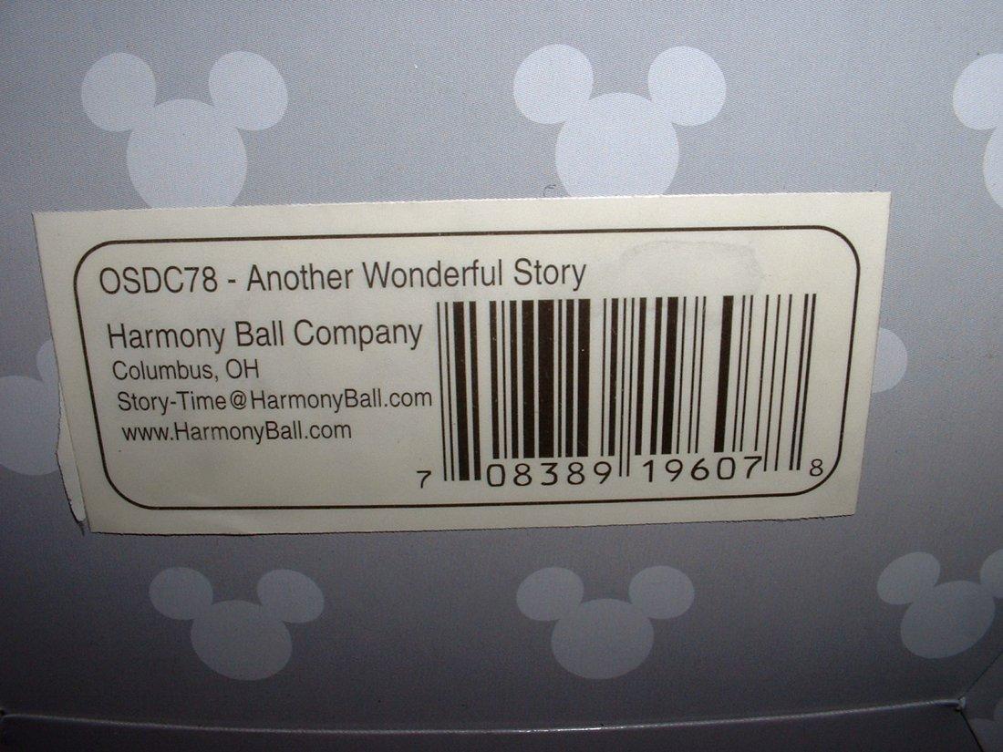 Disney's Olszewski Disney (X5) - 2