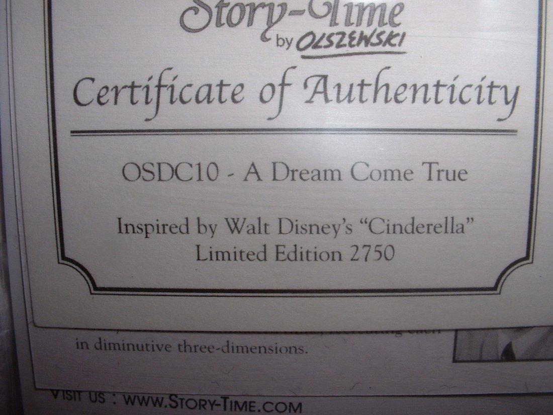 Disney's Olszewski Disney (X3) - 2