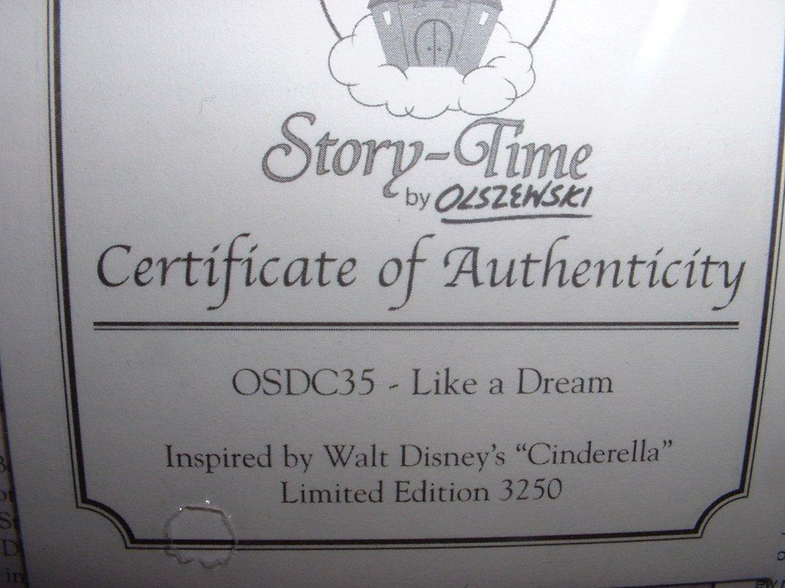 Disney's Olszewski Disney (X3) - 3