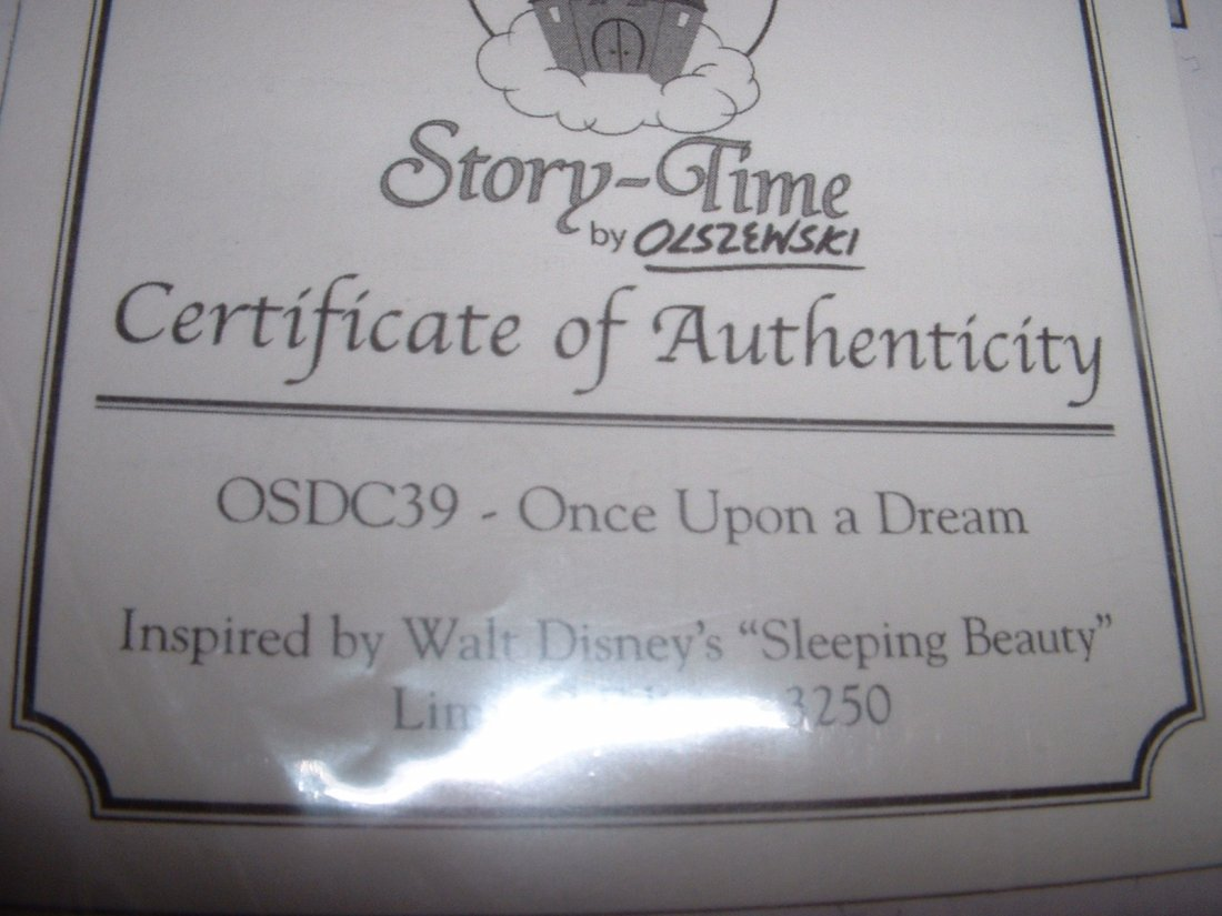Disney's Olszewski Disney (X3) - 4