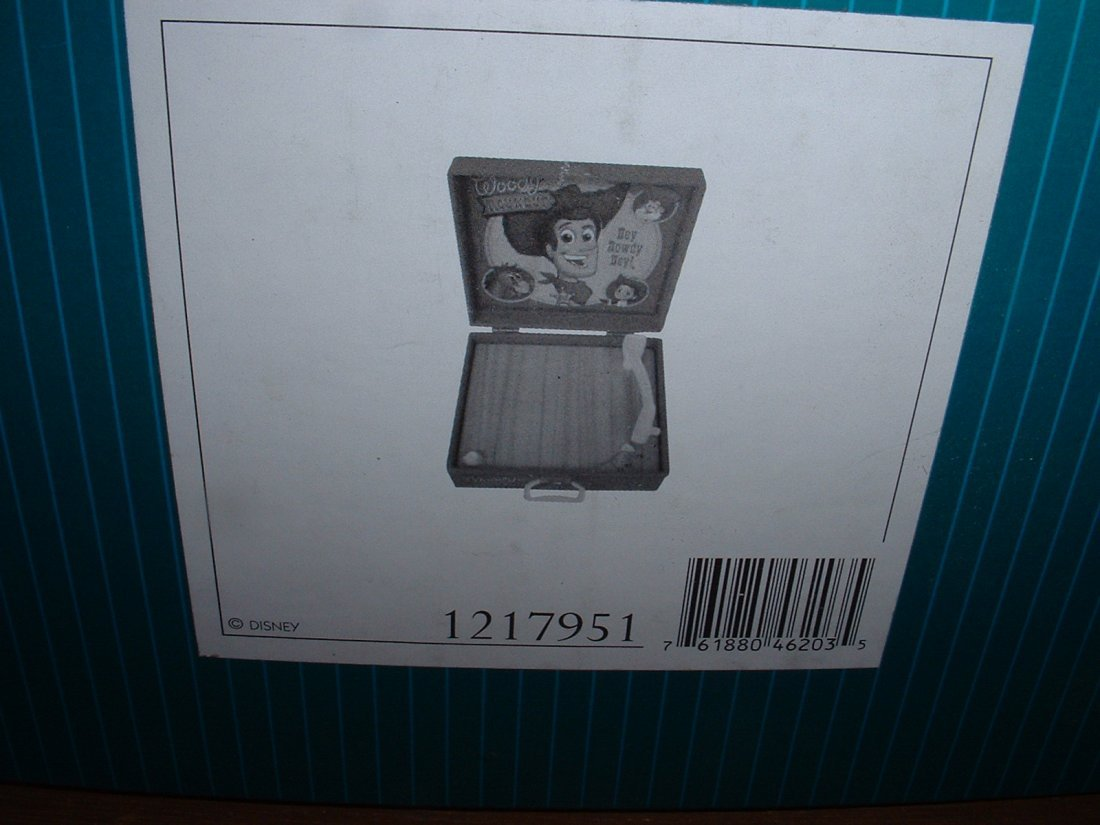 Disney's Toy Story WDCC - 2