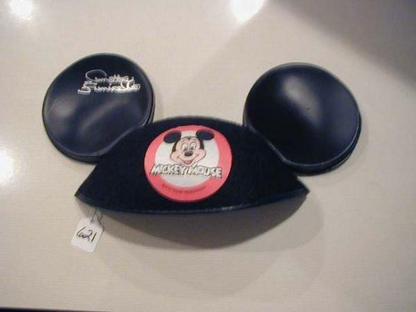 "23: The Walt Disney Company ""Annette Funicello"" Mickey"
