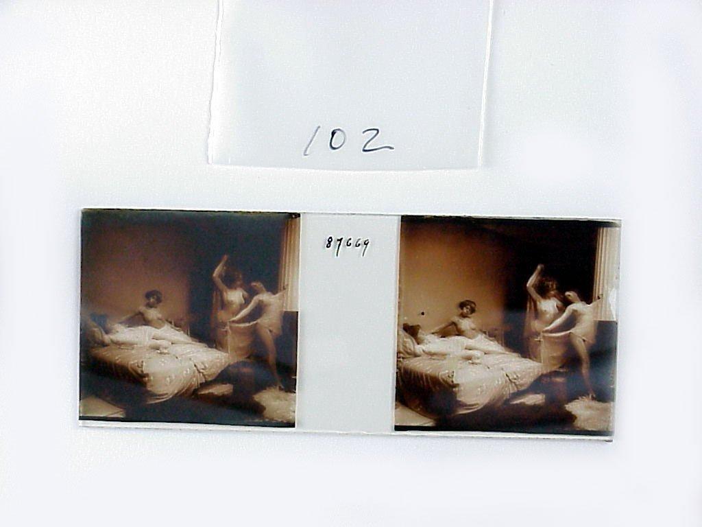 1 slide, Jules Richard French Nudes #87669 - 4