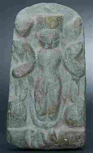 Very sweet- Stone, possibly from Nepal.