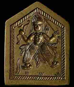 Vintage/Old Bodhisattva Mold.
