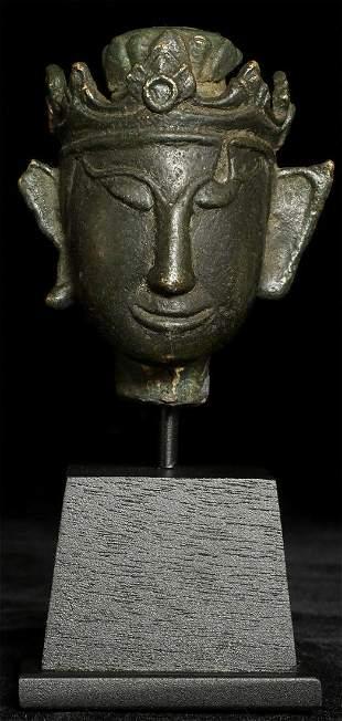 Early Buddha- Likely Burmese, though unsure.