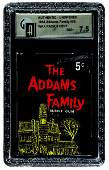 110: 1964 DONRUSS ADDAMS FAMILY 5 CENT WAX PACK