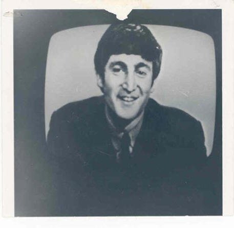507: THE BEATLES AUTOGRAPHED ARCHIVE - ALL FOUR