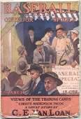 1066: 1911 BASEBALL MAGAZINE - OUTDOOR SPORTS