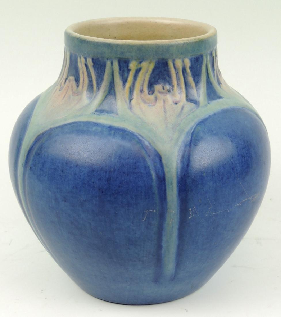 Large Henrietta Bailey Newcomb College Vase - 2