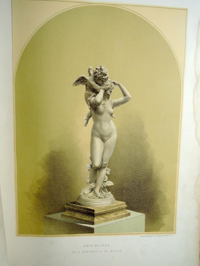 Illustrated Book International Exhibition 1876 - 5