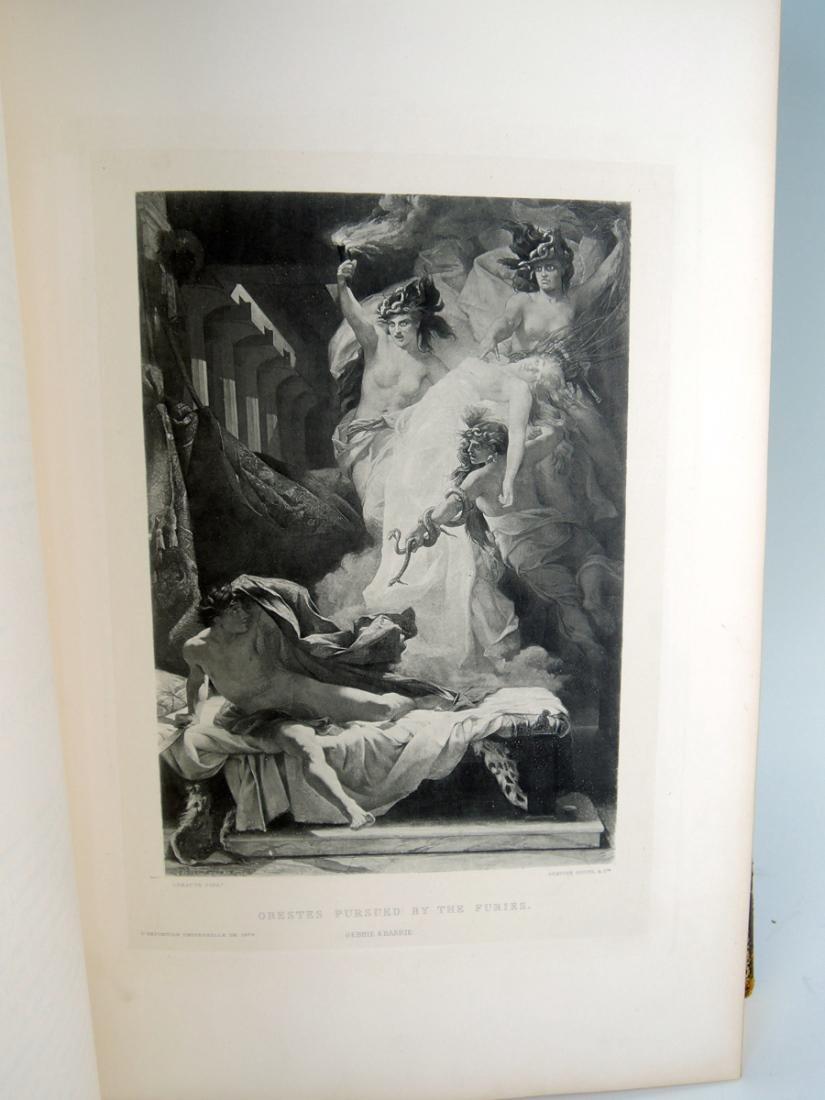 Chefs-Doeuvre of Paris Universal Exhibition 1878 - 3