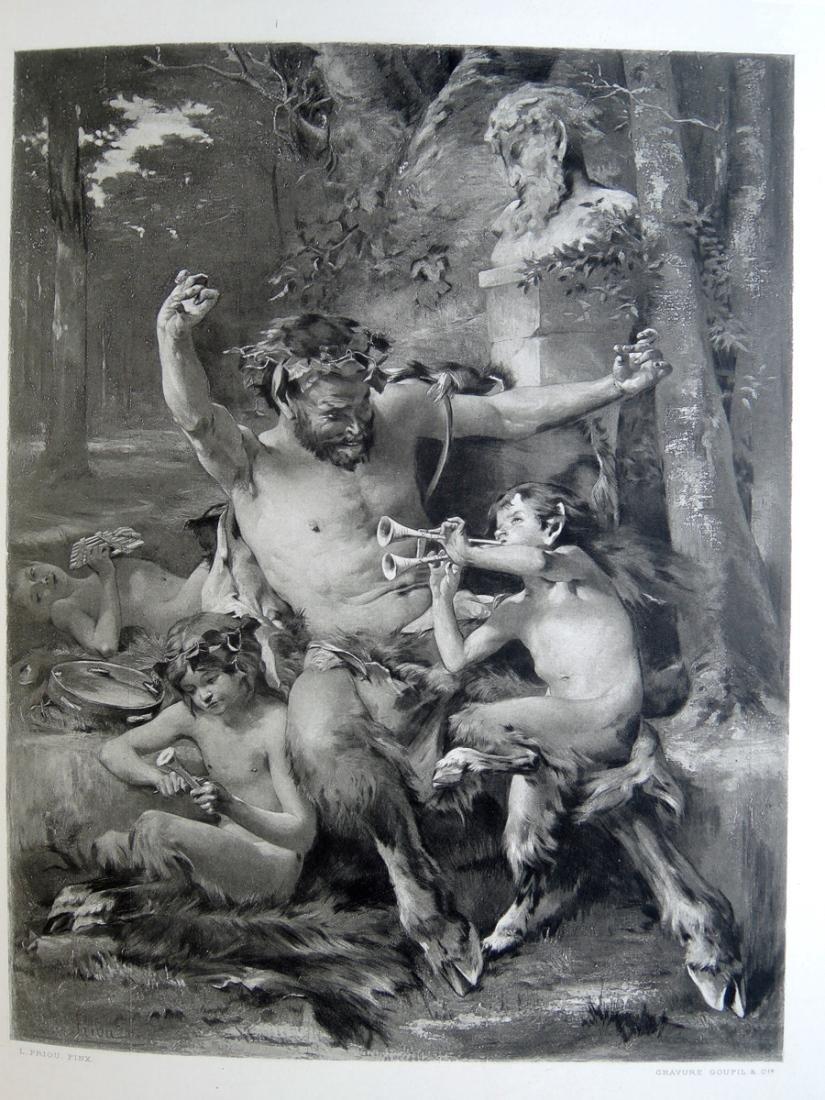 Chefs-Doeuvre of Paris Universal Exhibition 1878 - 5