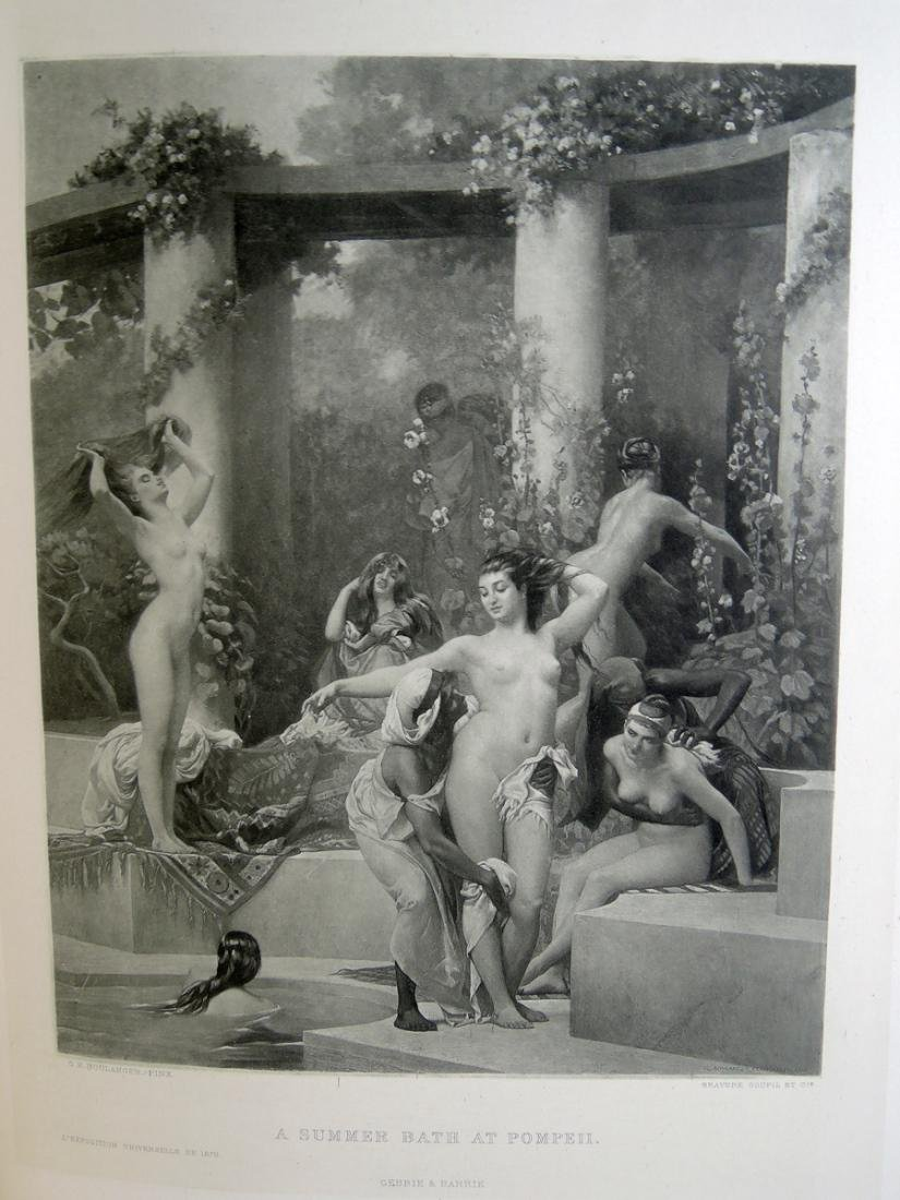 Chefs-Doeuvre of Paris Universal Exhibition 1878 - 6