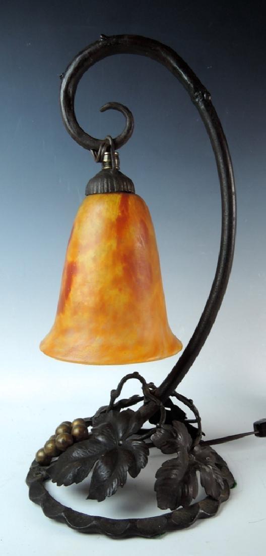 Daum Nancy Lamp - 2