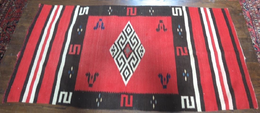 American Indian Navajo Style Rug