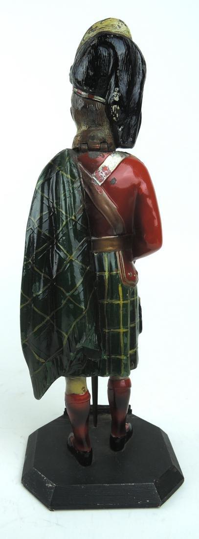 Scotsman in Kilt Cigar Lighter - 3