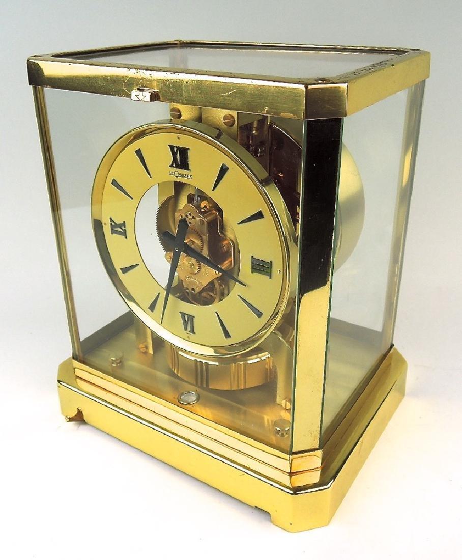LeCoultre Atmos Clock - 2