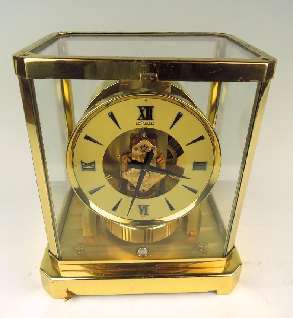 LeCoultre Atmos Clock - 3
