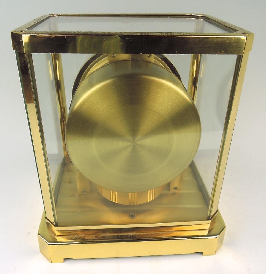 LeCoultre Atmos Clock - 4