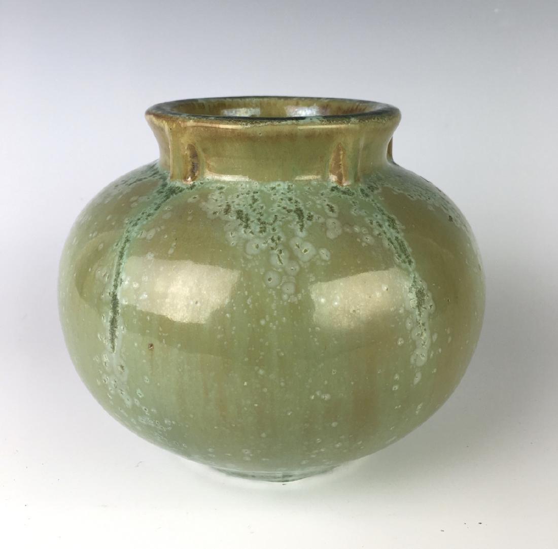 Fulper Art & Crafts Vase C. 1920