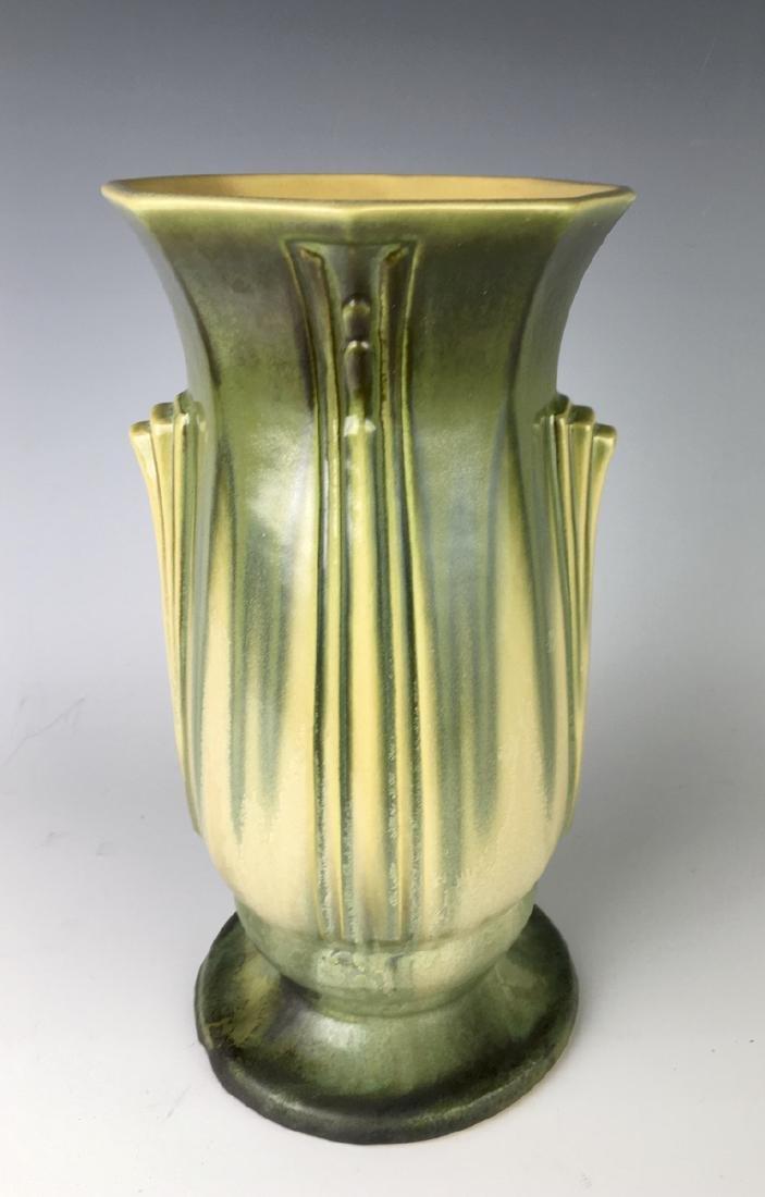 Roseville Russco Vase C. 1930