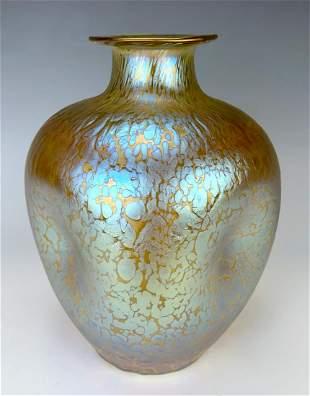 """Loetz """"Candia"""" Art Glass Vase"""