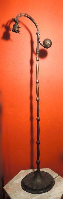 Tiffany Counterbalance Floor Lamp Base