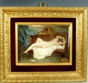19th Century Nude Painting