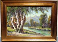 Paul Grimm California Landscape