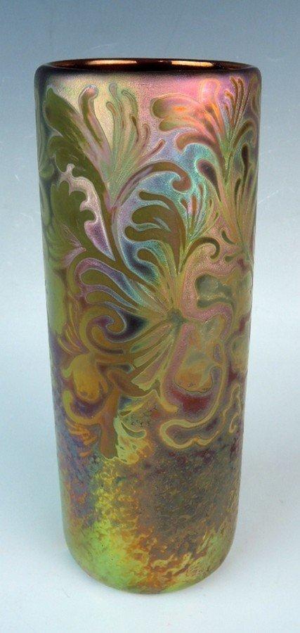 Weller Sicard Vase - 2