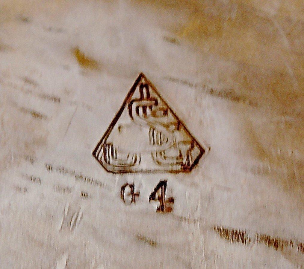 Stickley Arts & Crafts Copper Ewer Sgd - 5