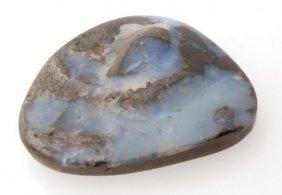 Certified Large Australian Opal Boulder 48.00mm 31.30