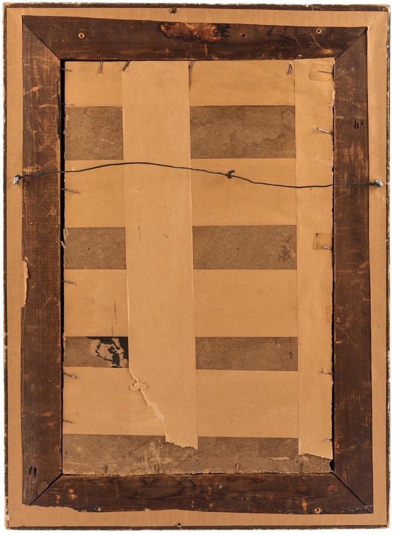 FERNANDO AMORSOLO (FILIPINO 1892-1972) - 4