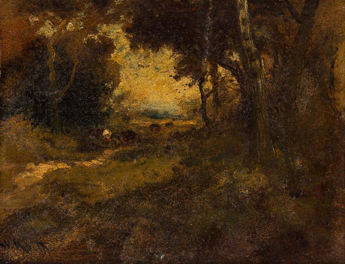 WILLIAM KEITH (SCOTTISH-AMERICAN 1838-1911)
